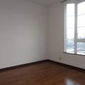 洋室(4畳半)・写真は102号室のものとなります。