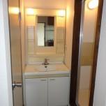 洗面所・写真は201号室