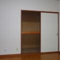 収納・写真は101号室のものとなります。