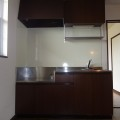 キッチン・写真は201号室