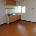 キッチン・写真は107号室のものとなります。