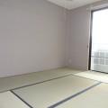 和室・写真はA棟1号室となります。