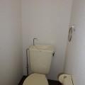 手洗い・写真は202号室のものとなります。