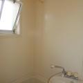 浴室、洗面所・写真は202号室のものとなります。