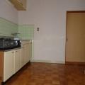 キッチンスペース・写真はE号室のものとなります。