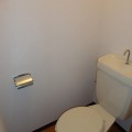 手洗い・写真は103号室のものとなります。