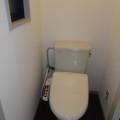 手洗い・写真はA棟1号室となります。
