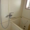 浴室・写真は203号室のものとなります。