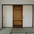 収納・写真は103号室のものとなります。
