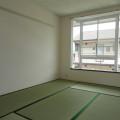 和室・写真は202号室のものとなります