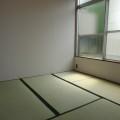和室(4畳半)写真は103号室のものとなります。
