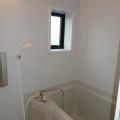 浴室・写真は101号室のものとなります。