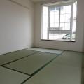 和室・写真は103号室のものとなります。