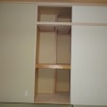収納(和室)・写真は103号室のものとなります。