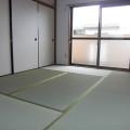 和室・写真は301号室