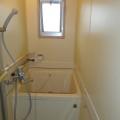 浴室・写真は103号室のものとなります。