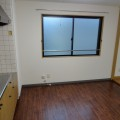 DK・写真は302号室のものとなります。