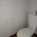 手洗い・写真は203号室のものとなります。