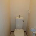 手洗い・写真は201号室のものとなります。