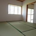 和室・写真は203号室のものとなります。