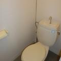 手洗い・写真は101号室のものとなります。