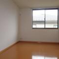 洋室(縦向き)・写真は201号室のものとなります。