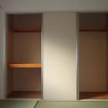 和室収納・写真は101号室