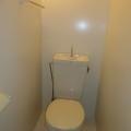 手洗い・写真は411号室のものとなります。