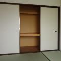 収納・写真は201号室のものとなります。