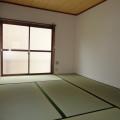 1F和室・写真は1号室のものとなります。