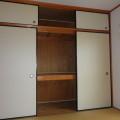 収納(和室)・写真は301号室のものとなります。