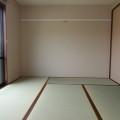 和室・写真はB203号室