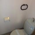 手洗い・写真は102号室のものとなります。