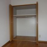収納(5.3帖洋室)・写真は203号室