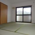 和室・写真は203号室