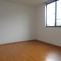 洋室(東側)・写真は101号室のものとなります。
