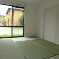 和室(南側)・写真は102号室