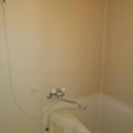 浴室・写真は202号室のものとなります。