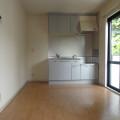 キッチン・202号室の写真