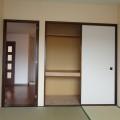 収納・写真は203号室のものとなります。