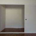 収納(洋室)写真は101号室のものとなります。