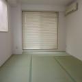 和室・写真は401号室のものとなります。