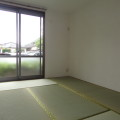和室6帖・写真は102号室