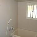 浴室・写真は301号室のものとなります。