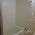 浴室・写真は302号室のものとなります。