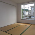 6帖和室(写真は102号室)
