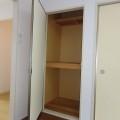 収納(洋室)・写真は203号室のものとなります。