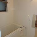 浴室:写真は101号室のものとなります。