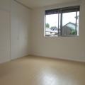 洋室・写真は102号室のものとなります。