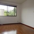 洋室北側・写真は101号室のものとなります。